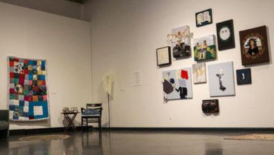 MFA exhibit