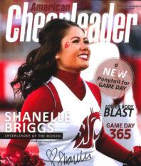 American Cheerleader cover image