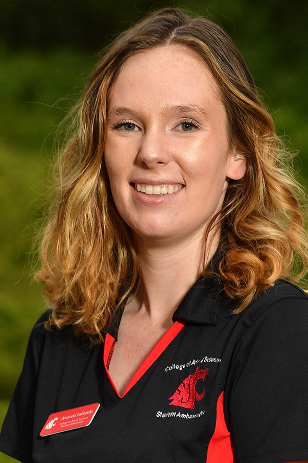 Amanda Fairbanks