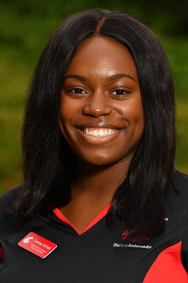Devinae McNeal