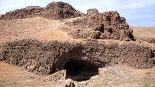 The Marmes Rockshelter