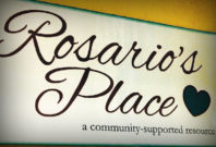 Rosario's Place - A community-supported resource.