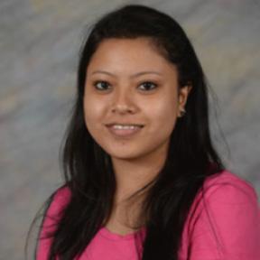 Ankita Bhuyan