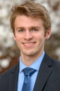 Garrett Snedeker