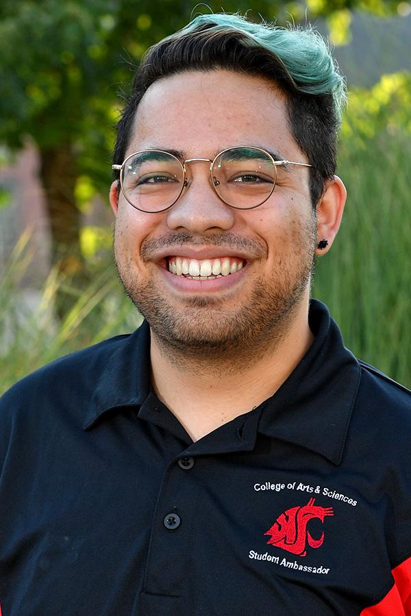 Micah Ramos