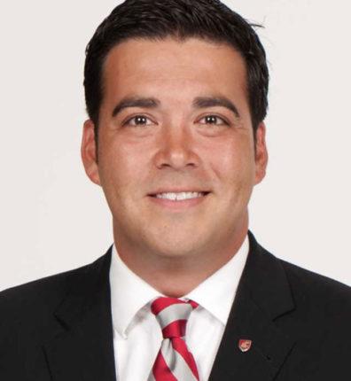 Rafael Benavides Pruneda.