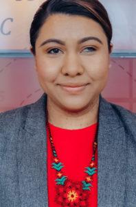 Ana Karen Betancourt Macias.