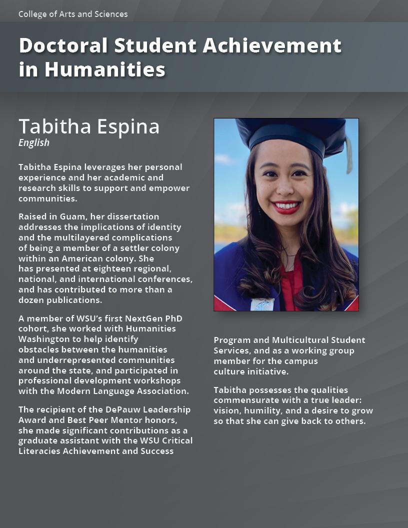 Tabitha Espina