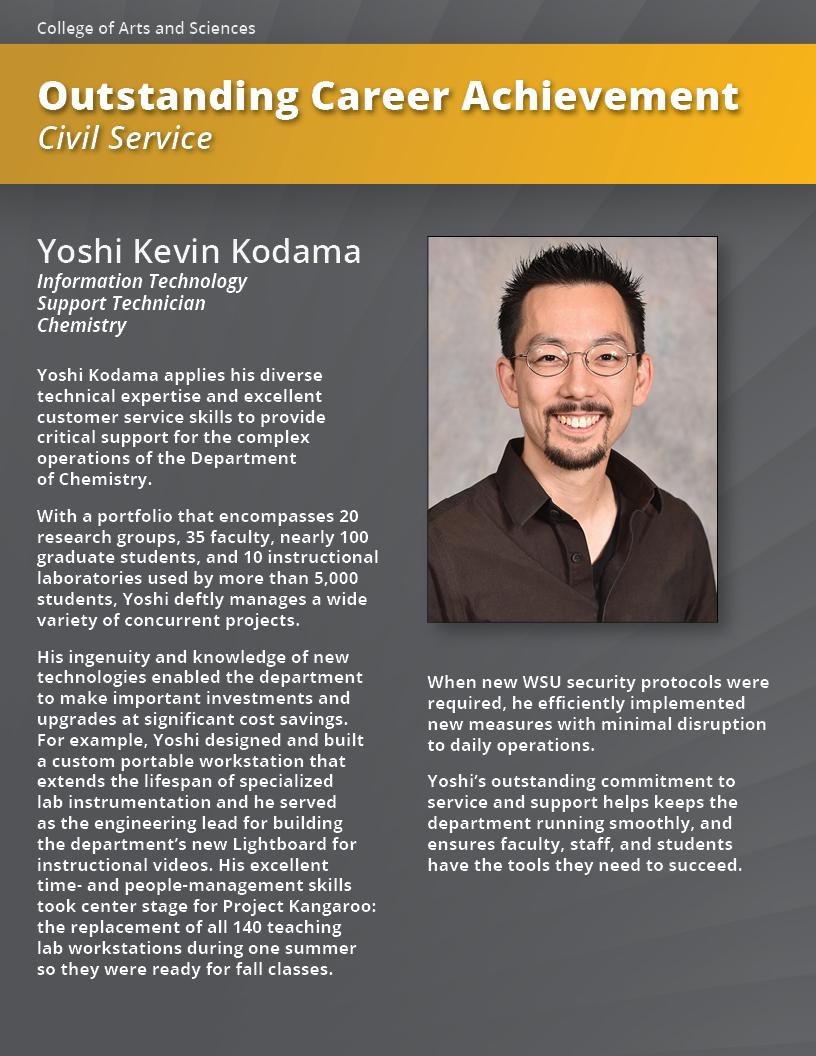 Yoshi Kevin Kodama