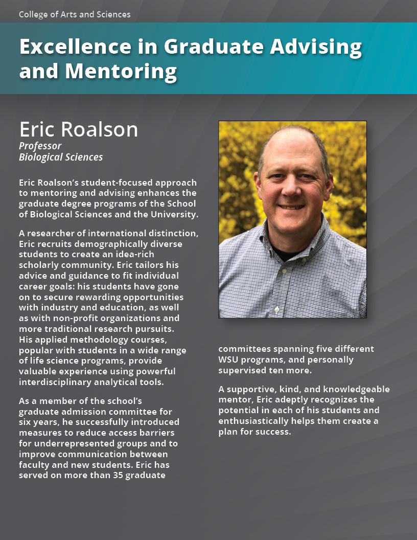 Eric Roalson