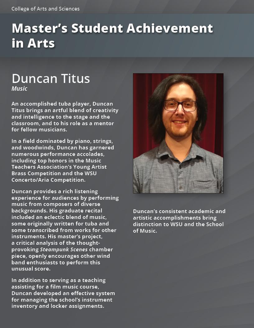 Duncan Titus