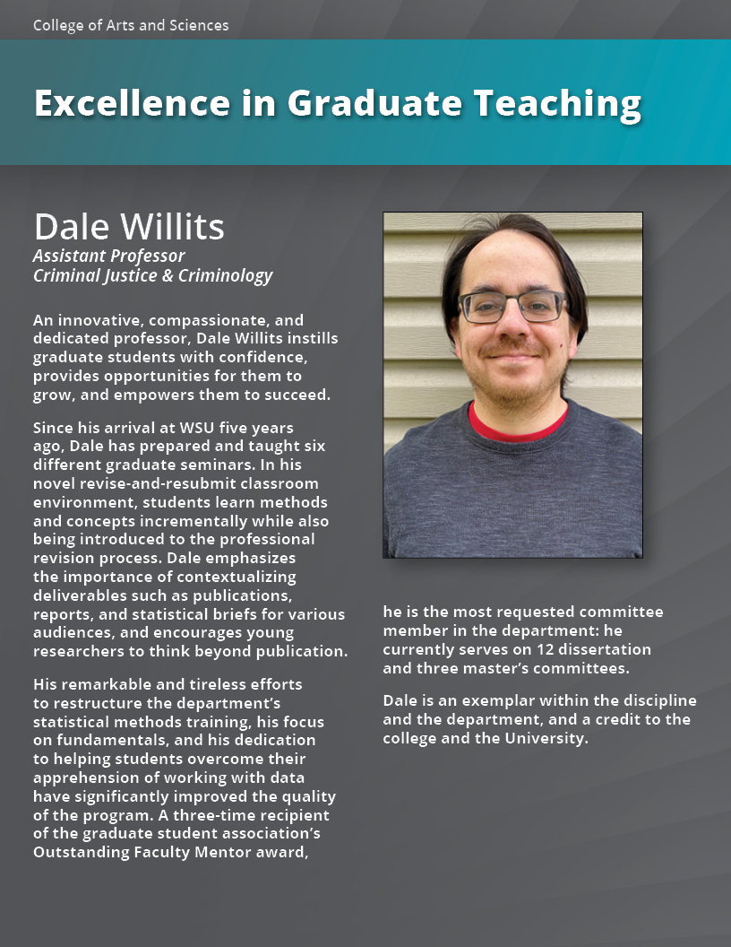 Dale Willits