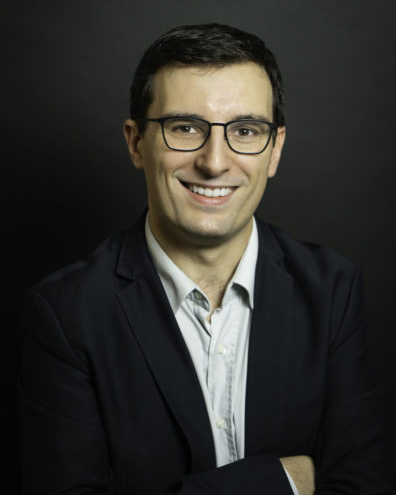 Fabio Menchetti.