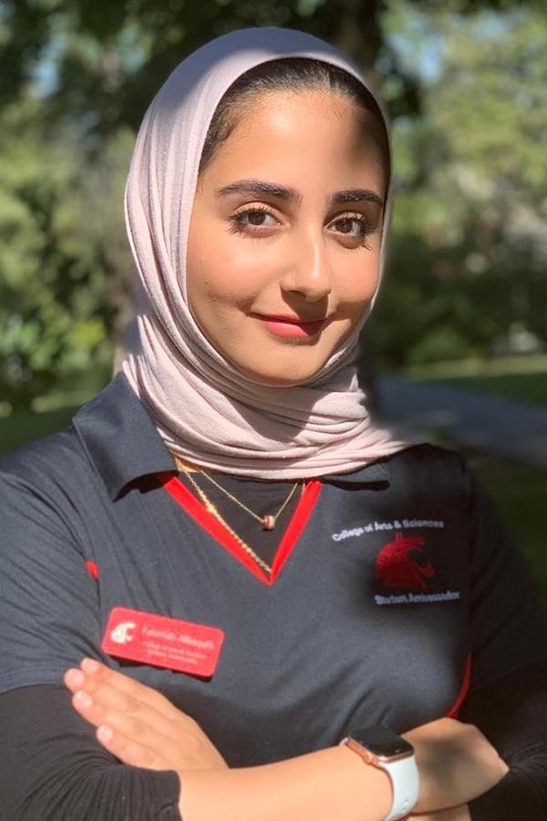 Fatimah Albaqshi