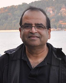 Vikas Prakash.