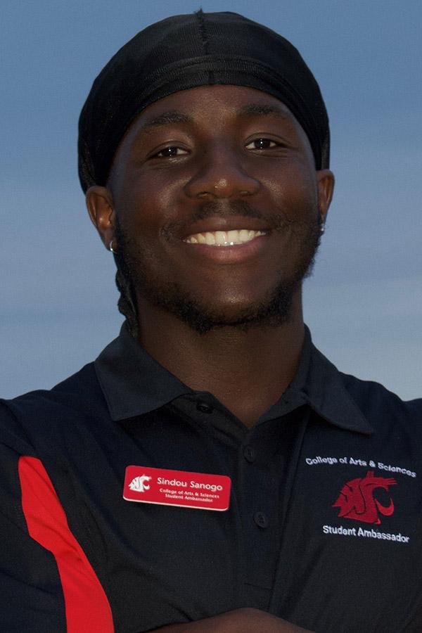 Sindou Sanogo
