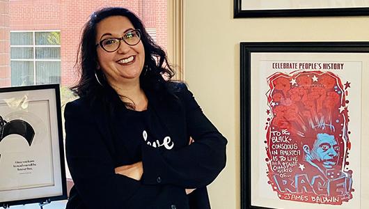Lisa Guerrero.