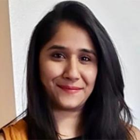 Priyanka Rao.