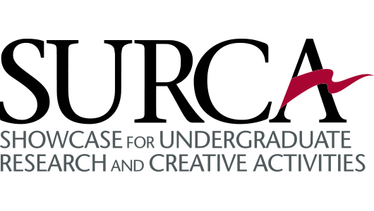 SURCA: Showcase for Undergraduate Research and Creative Activities.