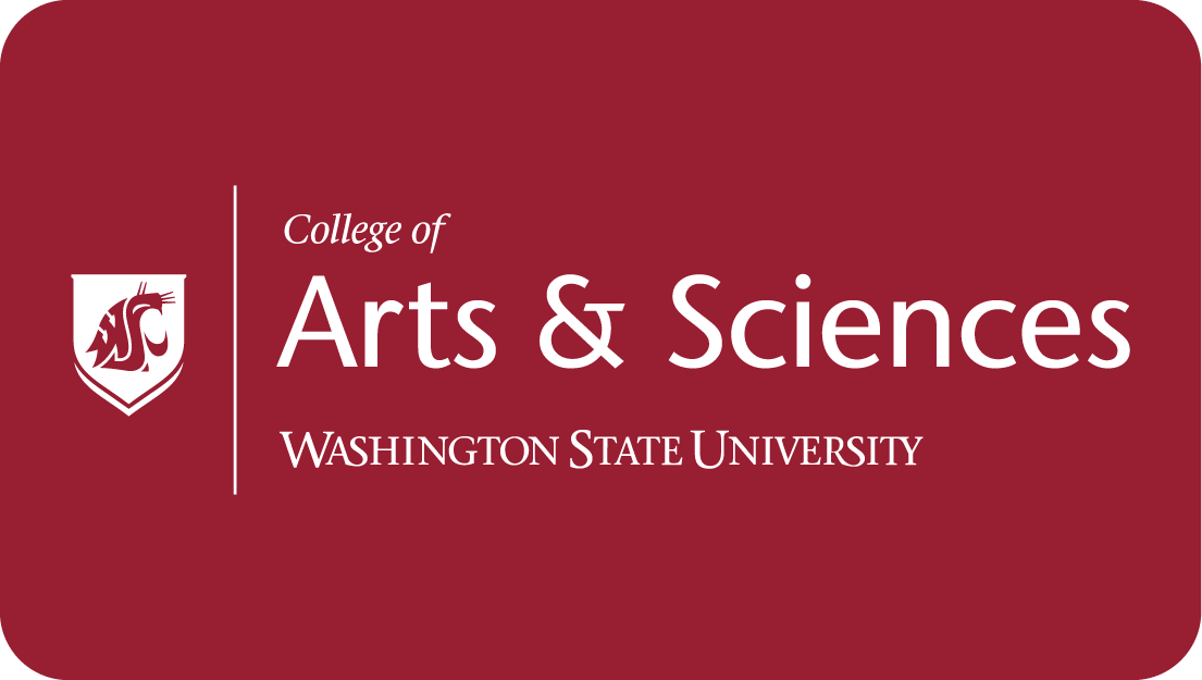 College of Arts and Sciences - Washington State University.