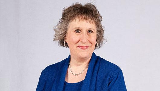 Julie Anne Wieck.