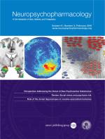 Neuropsychopharm Cover