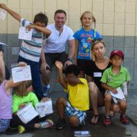 YMCA - Age 5-7