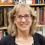 Dr. Lisa Carloye