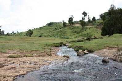 Highlands of SW Ethiopia