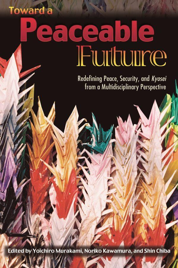 Toward a Peaceable Future cover