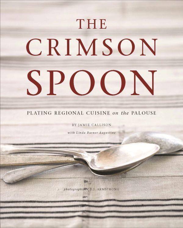 The Crimson Spoon cover