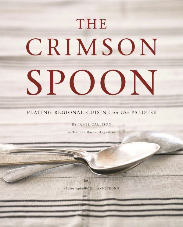 The Crimson Spoon cover