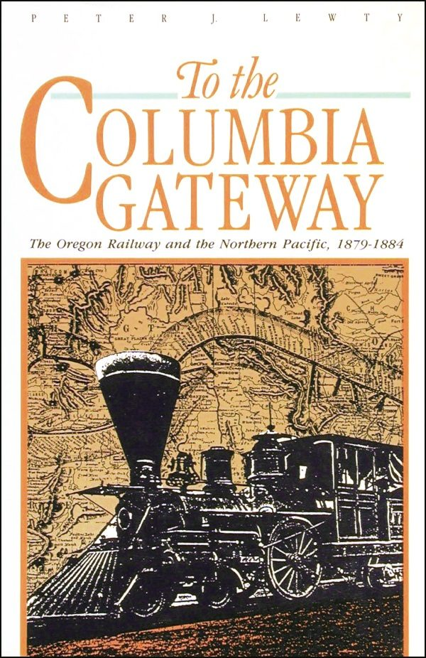 To the Columbia Gateway cover