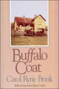 Buffalo Coat cover
