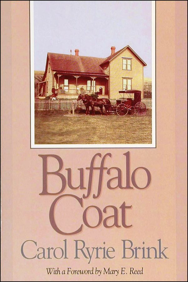 Buffalo Coat cover