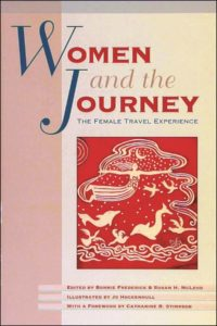 Women and the Journey cover