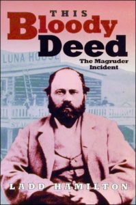 This Bloody Deed cover