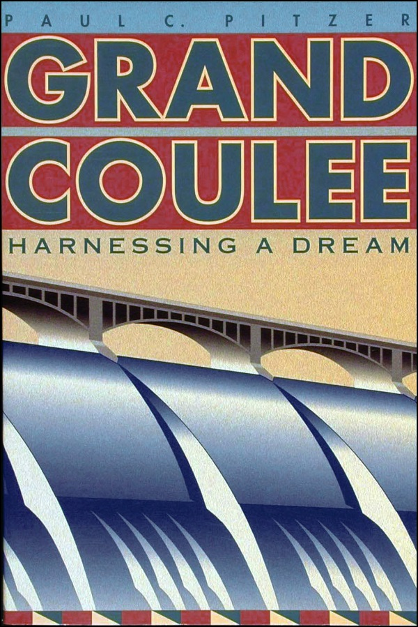Grand Coulee cover