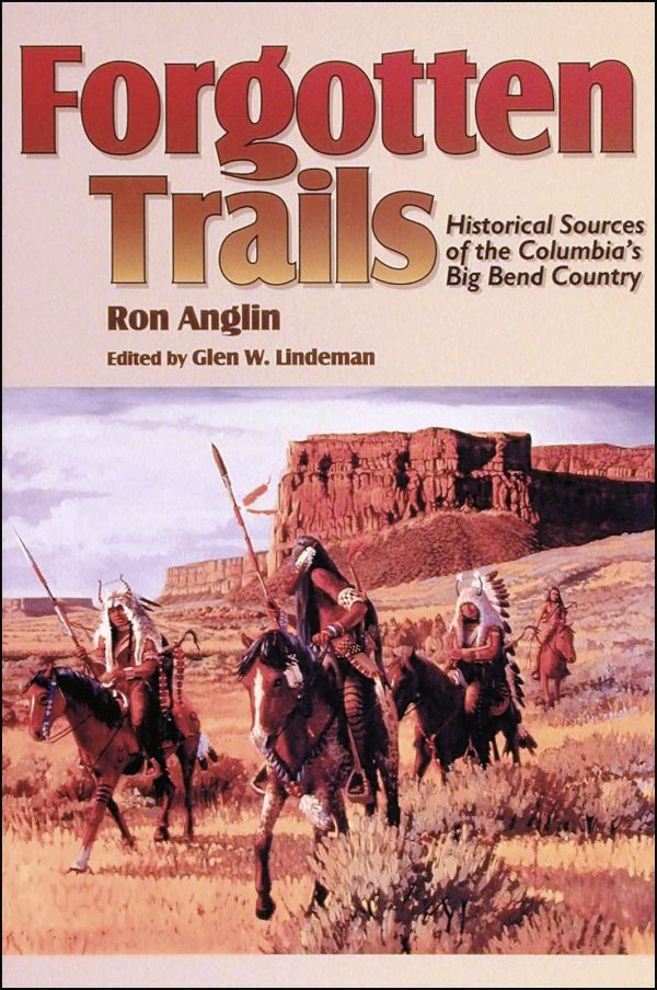 Forgotten Trails cover