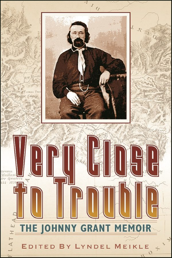Very Close to Trouble cover