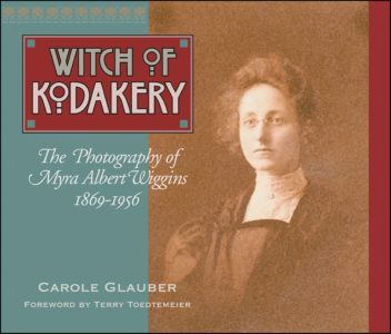 Witch of Kodakery cover