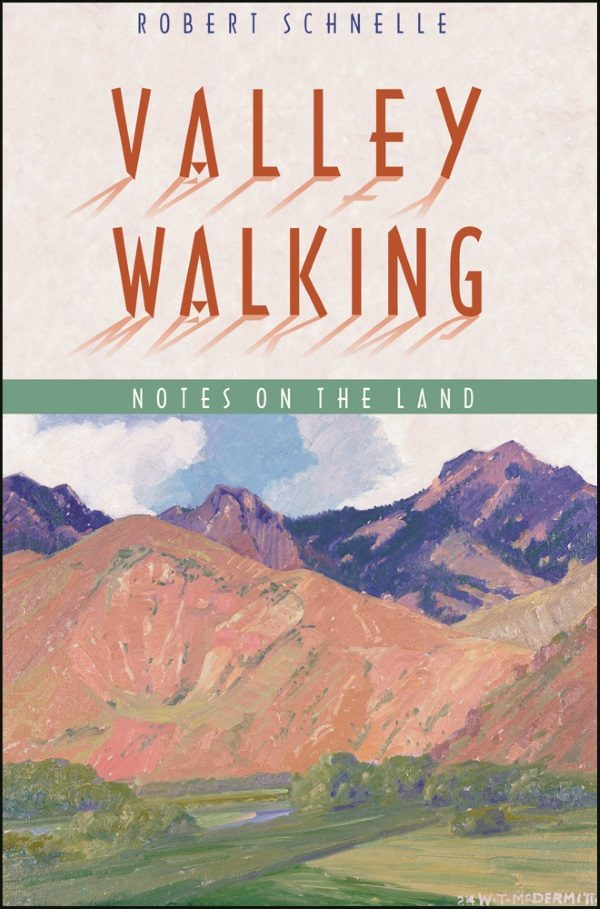 Valley Walking cover
