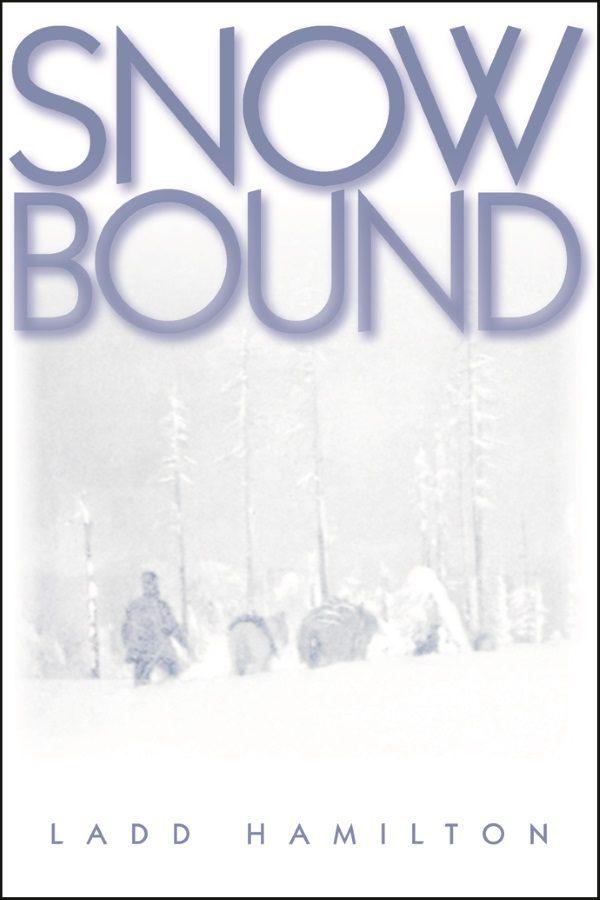 Snowbound cover