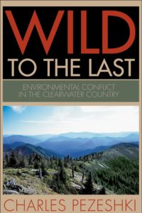 Wild to the Last cover