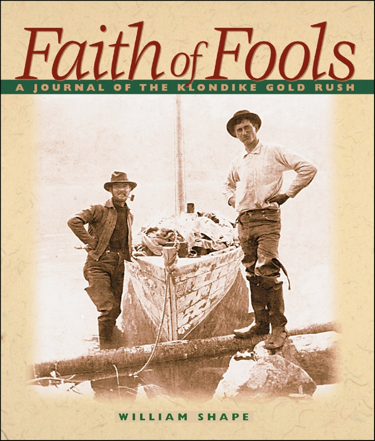 Faith of Fools cover