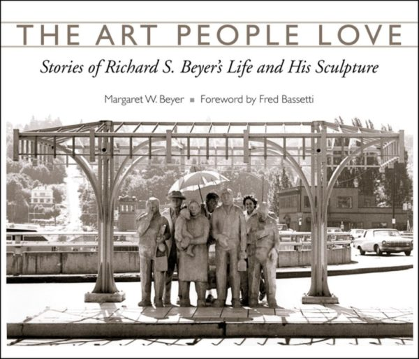 The Art People Love cover