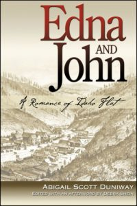 Edna and John cover