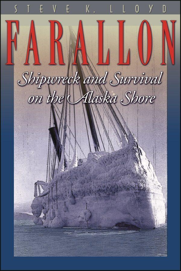 Farallon cover