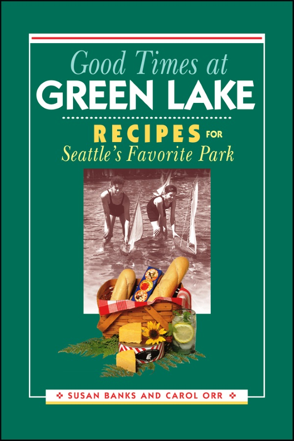 Good Times at Green Lake cover