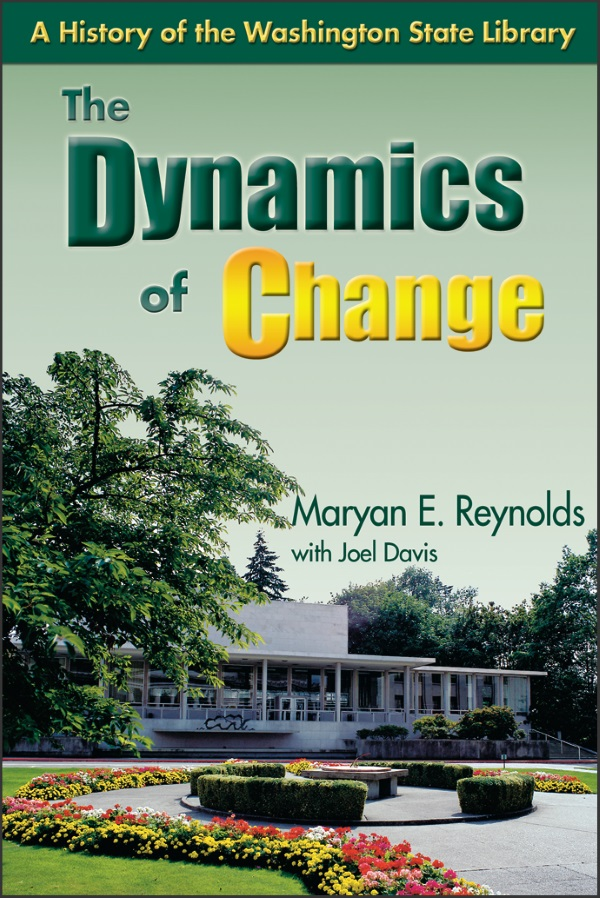 The Dynamics of Change cover